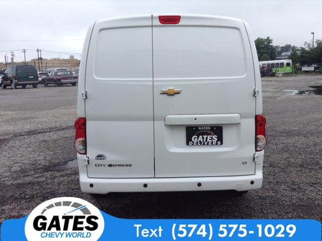 2015 Chevrolet City Express FWD, Upfitted Cargo Van #M5051P - photo 7