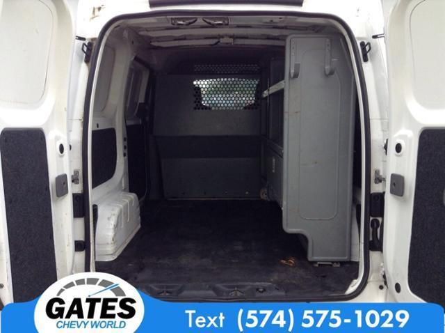 2015 Chevrolet City Express FWD, Upfitted Cargo Van #M5051P - photo 2