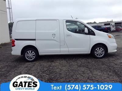 2015 Chevrolet City Express FWD, Upfitted Cargo Van #M5051P - photo 10
