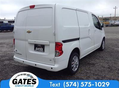 2015 Chevrolet City Express FWD, Upfitted Cargo Van #M5051P - photo 9