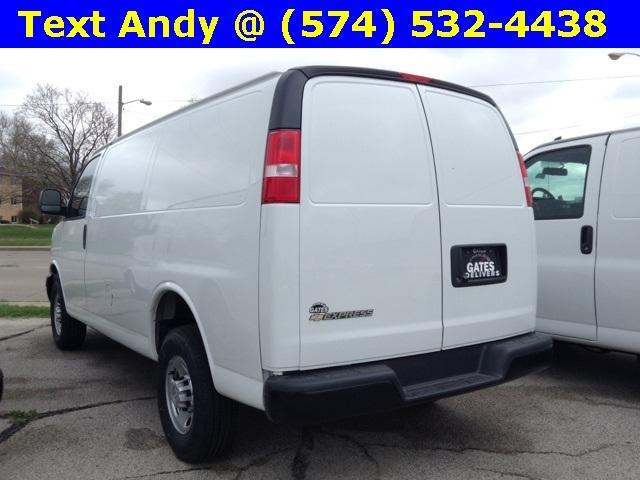 2019 Express 2500 4x2,  Empty Cargo Van #M5052 - photo 5