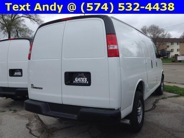 2019 Express 2500 4x2,  Empty Cargo Van #M5052 - photo 6