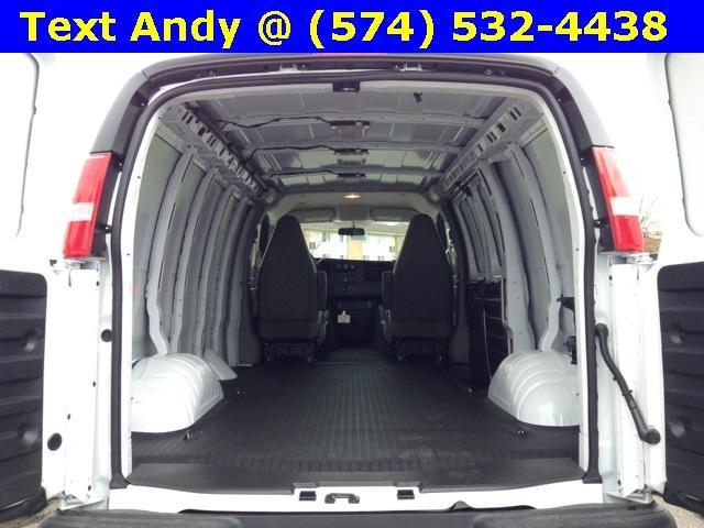 2019 Express 2500 4x2,  Empty Cargo Van #M5052 - photo 7
