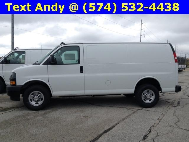 2019 Express 2500 4x2,  Empty Cargo Van #M5052 - photo 3