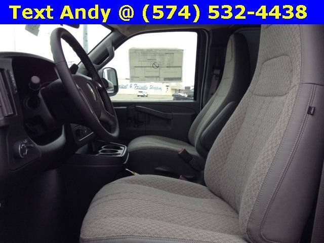2019 Express 2500 4x2,  Empty Cargo Van #M5052 - photo 1