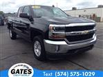 2018 Chevrolet Silverado 1500 Double Cab 4x4, Pickup #M5056P - photo 3
