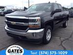 2018 Chevrolet Silverado 1500 Double Cab 4x4, Pickup #M5056P - photo 1