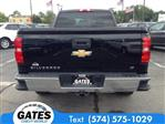 2018 Chevrolet Silverado 1500 Double Cab 4x4, Pickup #M5056P - photo 6