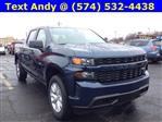 2019 Silverado 1500 Crew Cab 4x4,  Pickup #M5079 - photo 3
