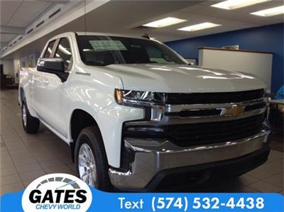2019 Silverado 1500 Double Cab 4x4, Pickup #M5088 - photo 3
