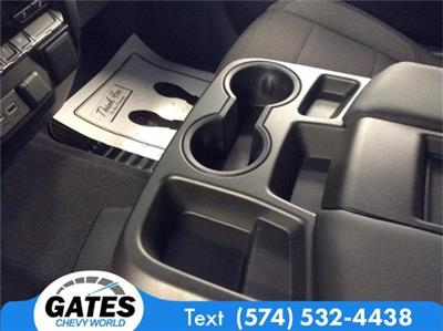 2019 Silverado 1500 Double Cab 4x4, Pickup #M5088 - photo 16