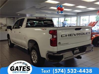 2019 Silverado 1500 Double Cab 4x4, Pickup #M5088 - photo 2