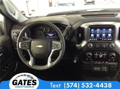 2019 Silverado 1500 Double Cab 4x4, Pickup #M5088 - photo 8