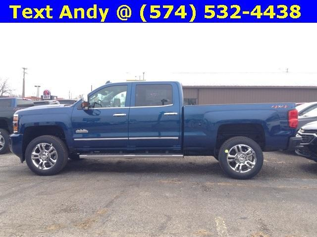 2019 Silverado 2500 Crew Cab 4x4,  Pickup #M5097 - photo 7
