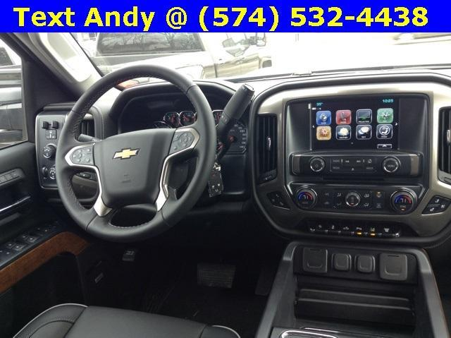 2019 Silverado 2500 Crew Cab 4x4,  Pickup #M5097 - photo 10
