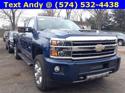2019 Silverado 2500 Crew Cab 4x4,  Pickup #M5097 - photo 5