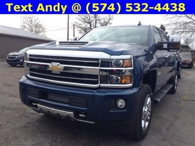 2019 Silverado 2500 Crew Cab 4x4,  Pickup #M5097 - photo 1