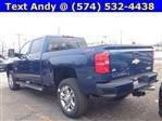 2019 Silverado 2500 Crew Cab 4x4,  Pickup #M5097 - photo 2