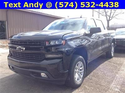 2019 Silverado 1500 Crew Cab 4x4,  Pickup #M5112 - photo 2