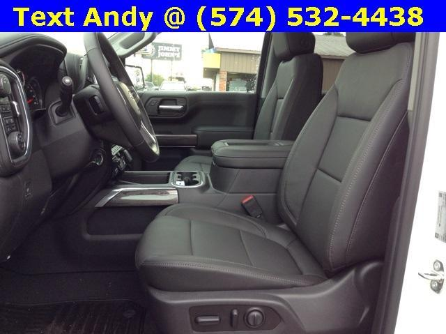2019 Silverado 1500 Crew Cab 4x4,  Pickup #M5144 - photo 6
