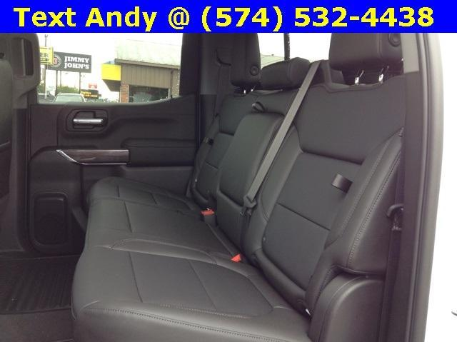 2019 Silverado 1500 Crew Cab 4x4,  Pickup #M5144 - photo 7