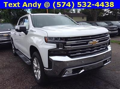 2019 Silverado 1500 Crew Cab 4x4,  Pickup #M5144 - photo 2