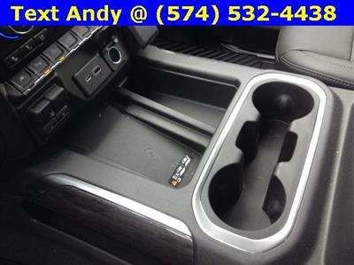2019 Silverado 1500 Crew Cab 4x4,  Pickup #M5144 - photo 17