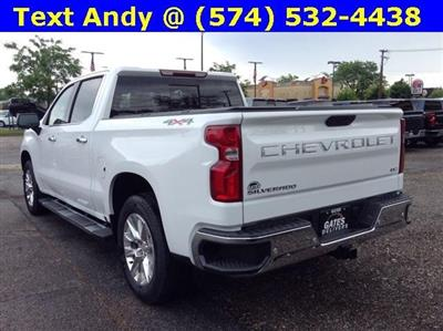 2019 Silverado 1500 Crew Cab 4x4,  Pickup #M5144 - photo 3