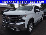 2019 Silverado 1500 Crew Cab 4x4,  Pickup #M5144 - photo 1