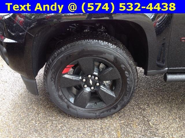 2019 Colorado Crew Cab 4x4,  Pickup #M5151 - photo 16