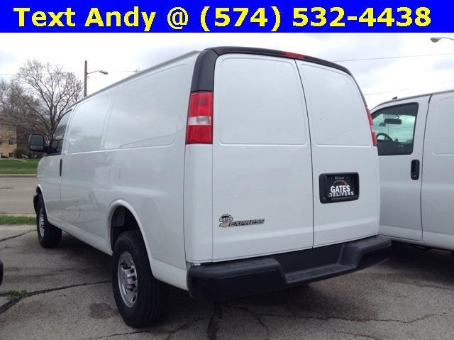 2019 Express 2500 4x2,  Empty Cargo Van #M5170 - photo 4