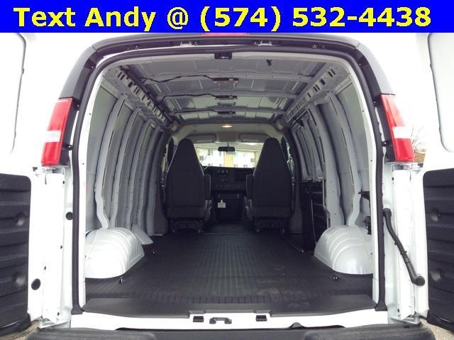 2019 Express 2500 4x2,  Empty Cargo Van #M5170 - photo 2