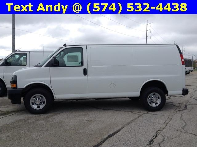2019 Express 2500 4x2,  Empty Cargo Van #M5170 - photo 6
