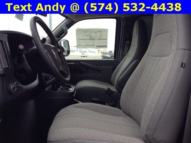 2019 Express 2500 4x2,  Empty Cargo Van #M5170 - photo 8