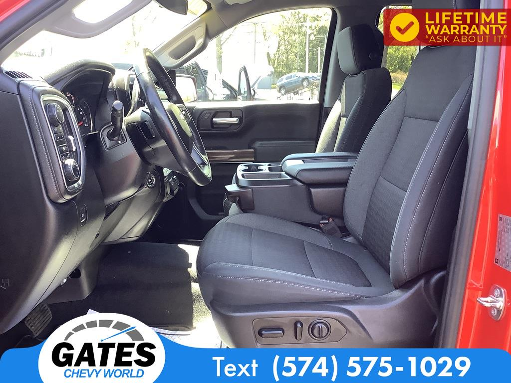 2019 Silverado 1500 Double Cab 4x4,  Pickup #M5174 - photo 11