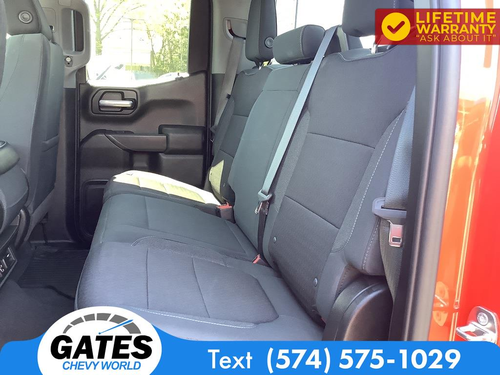 2019 Silverado 1500 Double Cab 4x4,  Pickup #M5174 - photo 12
