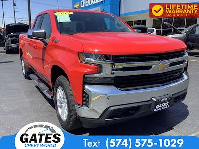 2019 Silverado 1500 Double Cab 4x4,  Pickup #M5174 - photo 3
