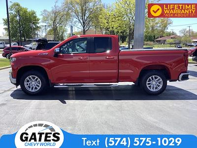 2019 Silverado 1500 Double Cab 4x4,  Pickup #M5174 - photo 5