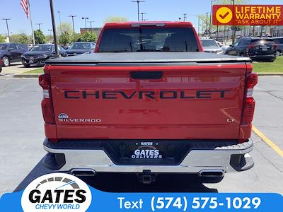 2019 Silverado 1500 Double Cab 4x4,  Pickup #M5174 - photo 7