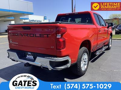2019 Silverado 1500 Double Cab 4x4,  Pickup #M5174 - photo 9