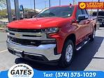 2019 Silverado 1500 Double Cab 4x4,  Pickup #M5174 - photo 2