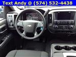 2019 Silverado 1500 Double Cab 4x4,  Pickup #M5201 - photo 8