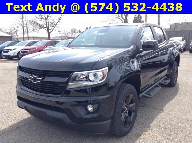 2019 Colorado Crew Cab 4x4,  Pickup #M5203 - photo 1