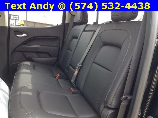 2019 Colorado Crew Cab 4x4,  Pickup #M5203 - photo 7
