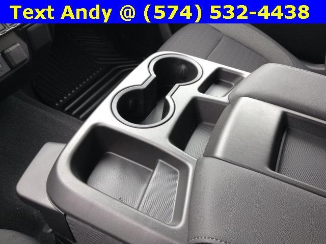 2019 Silverado 1500 Crew Cab 4x4,  Pickup #M5239 - photo 15