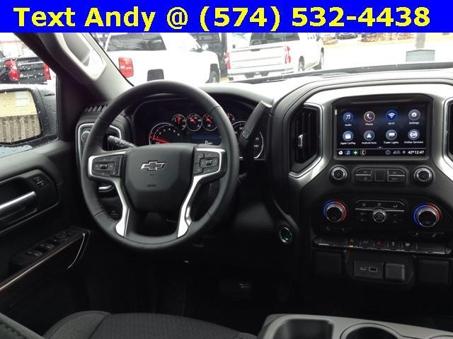 2019 Silverado 1500 Crew Cab 4x4,  Pickup #M5239 - photo 8
