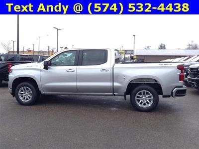 2019 Silverado 1500 Crew Cab 4x4,  Pickup #M5239 - photo 5