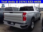 2019 Silverado 1500 Crew Cab 4x4,  Pickup #M5239 - photo 4