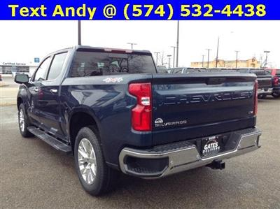 2019 Silverado 1500 Crew Cab 4x4,  Pickup #M5240 - photo 3