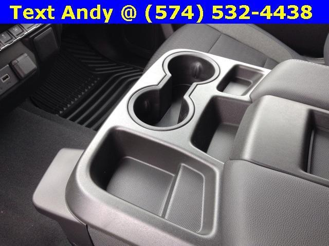 2019 Silverado 1500 Crew Cab 4x4,  Pickup #M5242 - photo 15